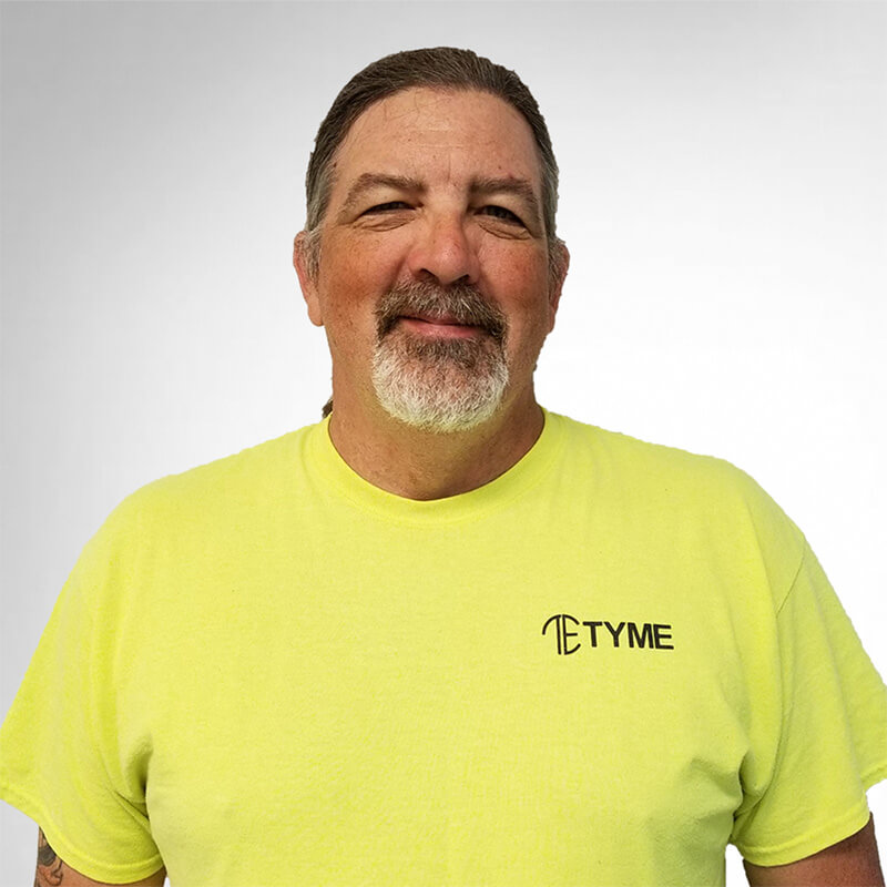 TYME Engineering Team Member