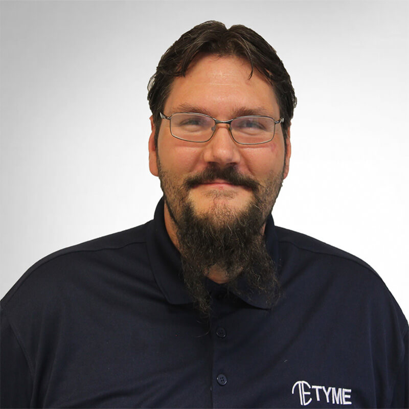 TYME Engineering Team Member